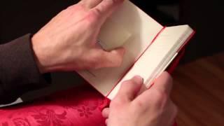 GNP Branded Gear- Hard Cover Ruled Pocket Notebook
