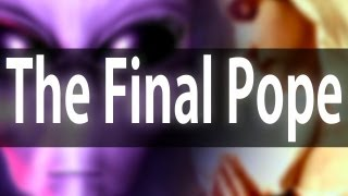 The Final Pope & Project Lucifer | Tom Horn & Cris Putnam | Sid Roth's It's Supernatural!