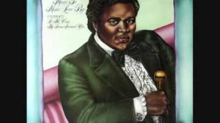 Solomon Burke -  You And Your Baby Blues.wmv