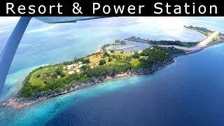 Video Finally Exploring the Abandoned Resort Island - Walker's Cay Generators STILL Running!! MP3, 3GP, MP4, WEBM, AVI, FLV Agustus 2019