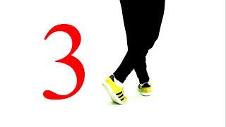 Смотреть онлайн Учимся танцевать лезгинку: движение ногами