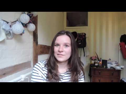 Meet Diana: studying abroad with University of Liverpool