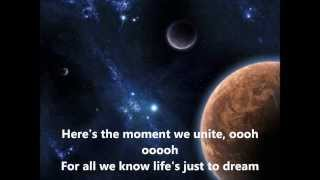 Satellites - James Blunt [Lyrics]