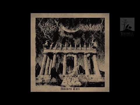 Kalmankantaja / Iku-Turso - Ikuinen Tuli (Full Split) online metal music video by KALMANKANTAJA