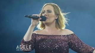 Adele   Hello (Live At The Gabba Brisbane, AU)
