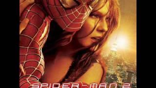Spiderman 2 Intro