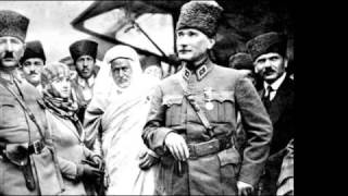 Turkish War of Independence - Beginning