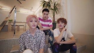 NCT 127 BOY VIDEO B - CUT #5