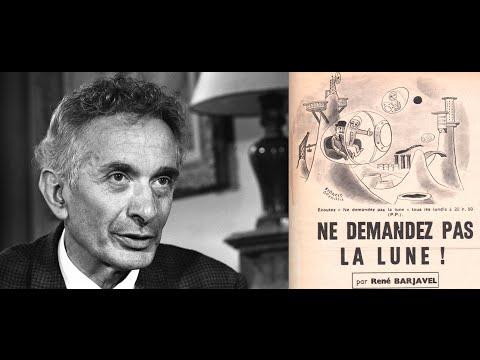 Vidéo de René Barjavel