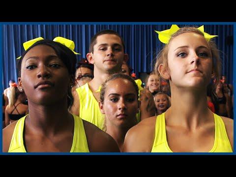Cheerleaders Season 3 Ep. 4 - Cali Super Camp