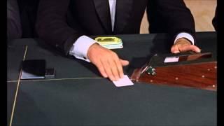 The Name's Bond - Junk Bond