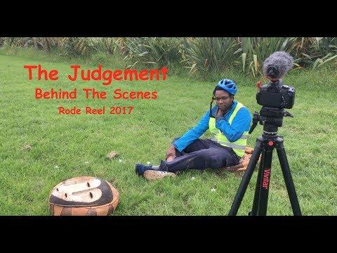 Rode Reel 2017 - The Judgement BTS