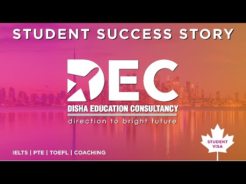 Student Success Story   Study In Canada   LOYALIST COLLEGE