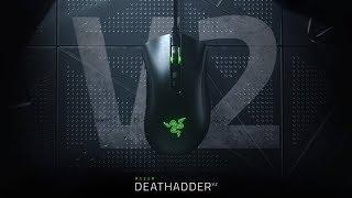 Razer DeathAdder V2 | Краткий обзор