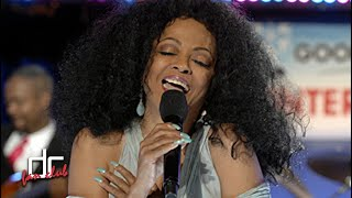 Diana Ross - Lovely Day (Live)