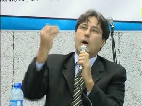 VI Encontro de Bolsistas de Extensão da UFF (I) - 2008
