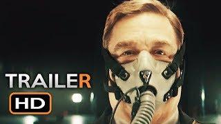 CAPTIVE STATE Official Trailer (2019) John Goodman, Vera Farmiga Sci-Fi Thriller Movie HD