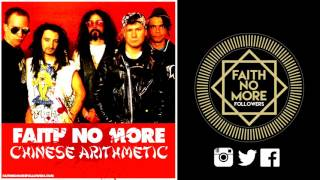 Faith No More | Chinese Arithmetic | 1987