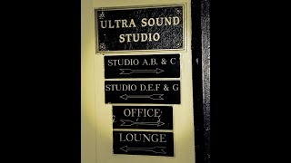The Fat Lady Sang @ Ultra Sound Rehearsal Studios