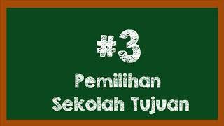 RESMI! 5 Aturan Baru PPDB SMA DKI Jakarta | Teman Pendidikan - Data Dan Fakta Eps  01