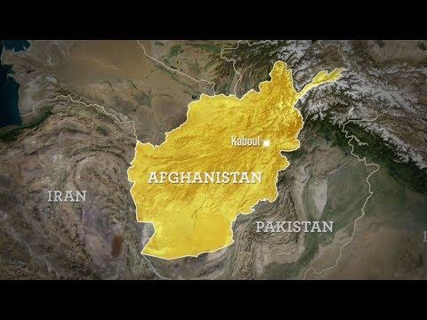 Afghanistan - Ein zerklüftetes Land (Mit offenen Karten, arte, 02.03.2019)