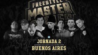 FMS INTERNACIONAL 2019 - JORNADA 2 - BUENOS AIRES