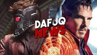 Co dalej po Avengers ENDGAME?! 6 nowych filmów MARVELA!