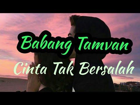 , title : 'Lirik Babang Tamvan - Cinta Tak Bersalah Kangen Band (live accoustic cover) Andika Mahesa'