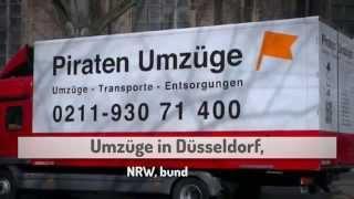 Piraten Umzüge GmbH