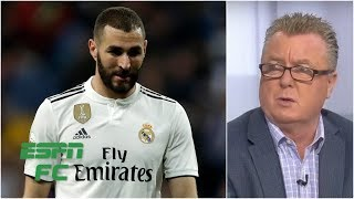 Real Madrid's front three is 'awful', and Barcelona can stop them easily - Steve Nicol | El Clasico