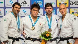 Ryunosuke Haga Japanese judoka
