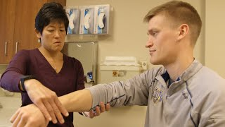 Watch the video - Medical Insight: Orthopedic Urgent Care – Essentia Health