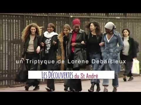 Nous, Noires et Françaises - Bande Annonce - Triptyque de Lorène Debaisieux