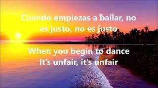 No Es Justo   J Balvin Zion  Lennox   English  S     Español