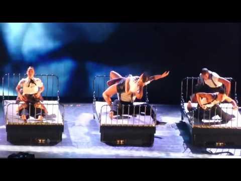 S.E.X. (interlude) MADONNA: REBEL HEART TOUR MSG NYC 9.17.15