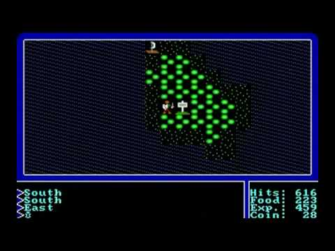 The Spoony Experiment - Ultima 1: The First Age of Darkness