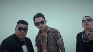 Young Lex Ft Razi Dooms Dee  Goyang Bos Official Video Clip