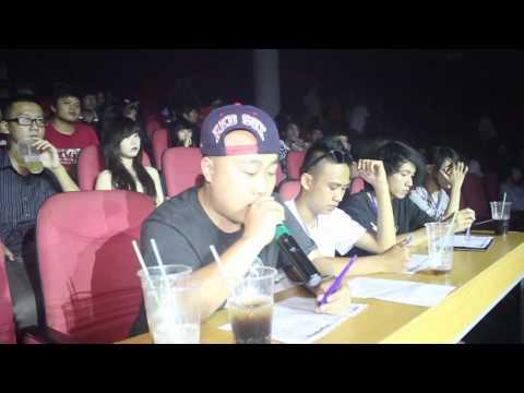 RHYMES FES 2012 - Giải đấu Rap cực chất ! Và sự phát triển của ''Underground Việt Nam''
