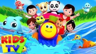 Kids TV Nursery Rhymes Playlist | Children rhymes kids tv | Kindergarten nursery rhymes