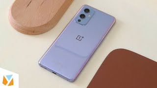 OnePlus 9 5G Unboxing and Hands-on