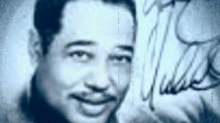 Duke Ellington. Caravan