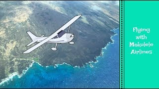 Travel Tip: Hawaii Island Hopping with Mokulele Airlines