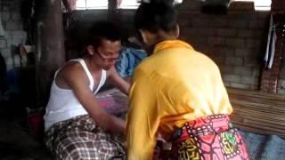 film sasak-Senggeger Papuk Semok movie