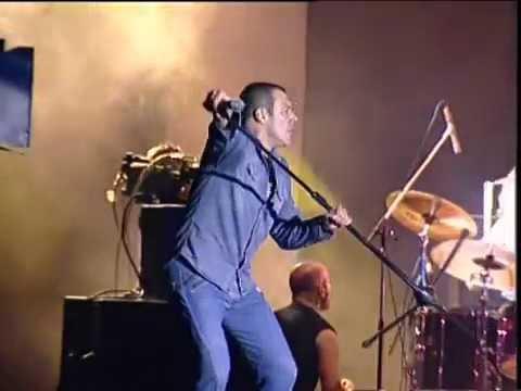 Catupecu Machu video Origen extremo - San Pedro Rock II / Argentina 2004