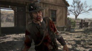 Red Dead Redemption - Ending and Jack's Revenge