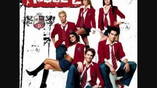 Rebelde - RBD - Y no se que paso