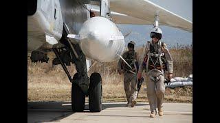 Российские, сирийские и американские силы готовятся к боям за нефть в Дейр-Эз-Зоре