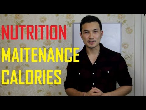 DESI NUTRITION- MAINTENANCE CALORIES//MICRONUTRIENTS//SUPPLEMENTS [HINDI] PART 1