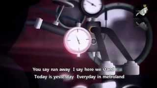 Metroland with lyrics