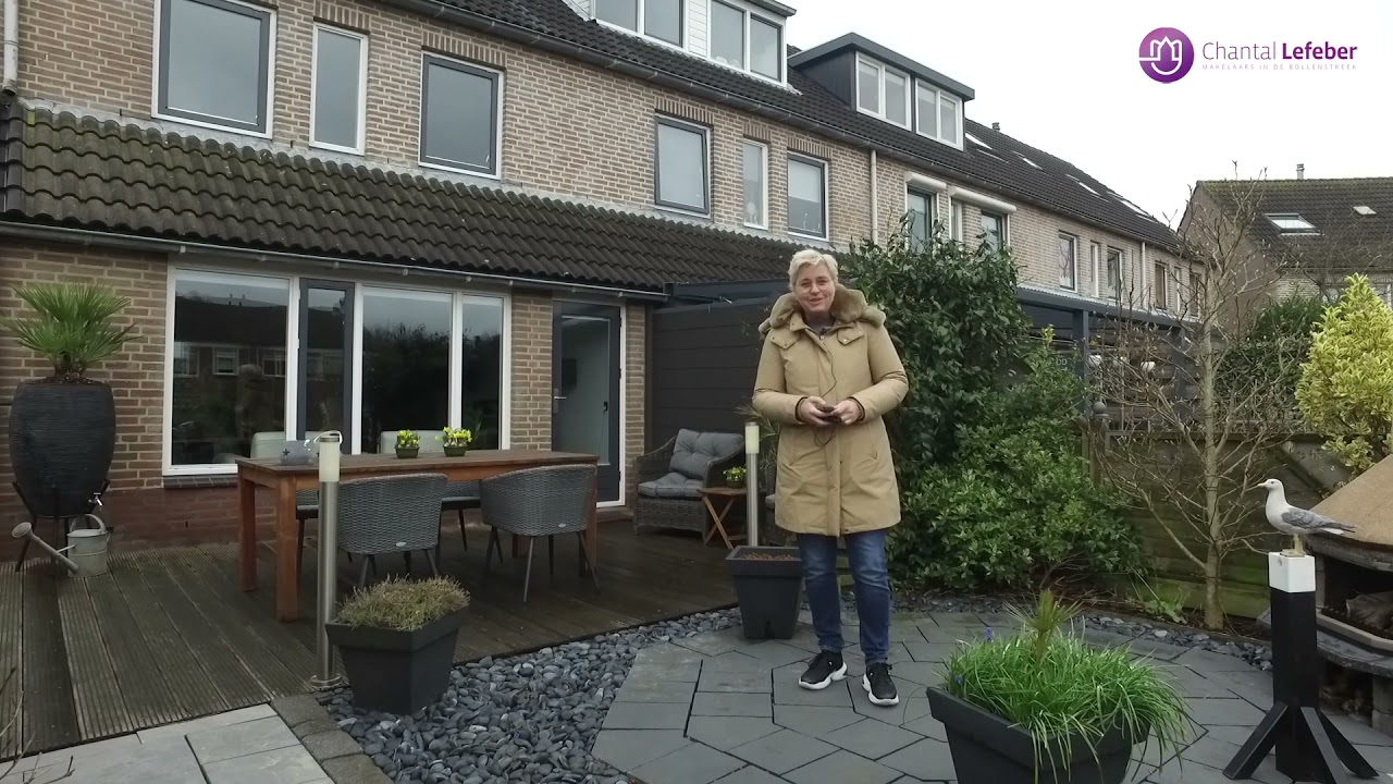 Muntstraat 171 , Lisserbroek - Chantal Lefeber Makelaardij